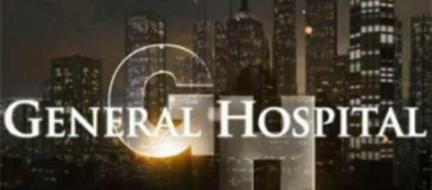 General Hospital logo via Blasting News Image Library.