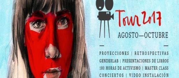 La Ciudad de las Diosas: La Muestra Internacional de Cine con ... - blogspot.com