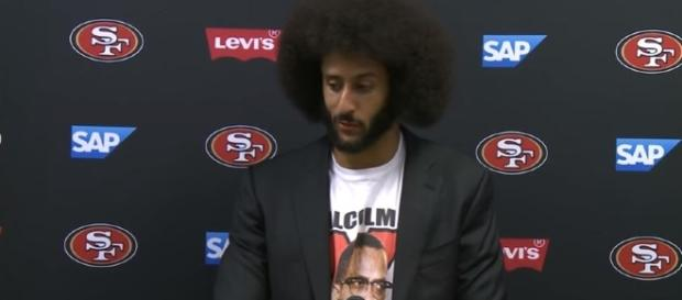More NFL players come out in support of Colin Kaepernick- Photo: NFL video screencap
