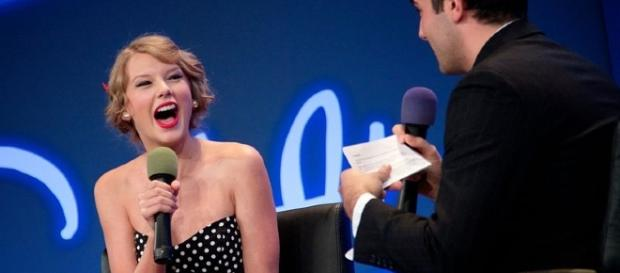Taylor Swift will take the witness stand | Marcin Wichary | Wikimedia