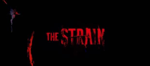 The Strain logo (YouTube screenshot/FX Network)