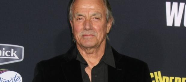 Victor Newman. The Young and the Restless. CBS.com CBS soaps.