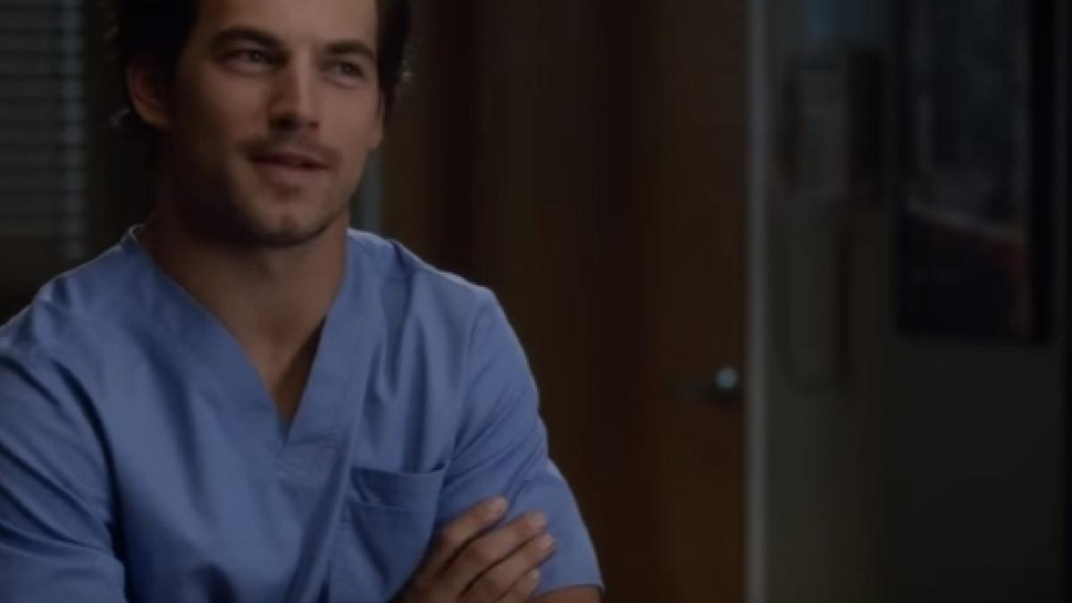 Grey\'s Anatomy\' will see DeLuca\'s sister join the cast