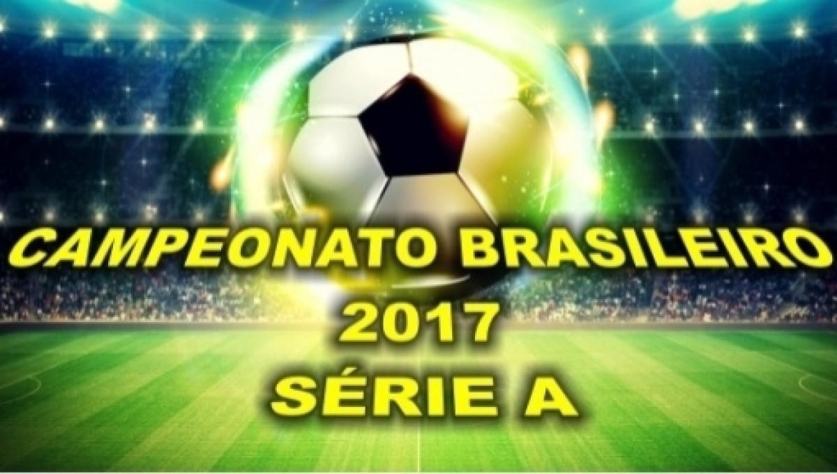 Campeonato Brasileiro 2017 Classificacao Na Tabela Apos A 19ª Rodada