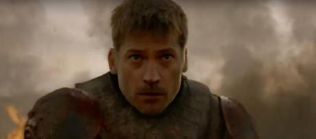 Game of Thrones left the viewers with a massive cliffhanger (Image Source: Ben Quincy-Shaw/YouTube)