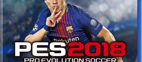 PES 2018 coming out on September 14 - Wikimedia, Kaio santos