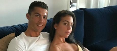 URGENT: On connaît le sexe du prochain enfant de Ronaldo!