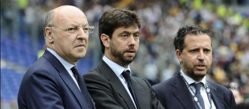 Allarme Juve, faida interna tra Agnelli e Marotta: il motivo ... - italiacalcio24.it