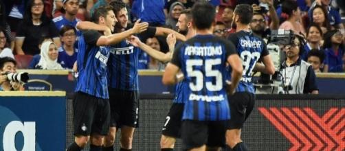 Amichevoli: tris dell'Inter al Villarreal - ilbianconero.com
