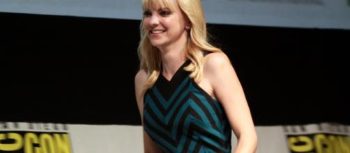 Anna Faris and Chris Pratt have announced they'll divorce (Image: flickr/Gage Skidmore)