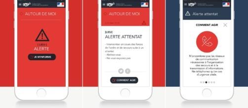 Attentat de Nice : l'application SAIP a déjà montré ses limites