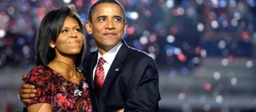 Barack Obama e Michelle Obama realmente se separaram?