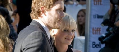 Chris Pratt and Anna Faris announced on Sunday that they are legally separating. Photo by Josh Jensen via Flickr.