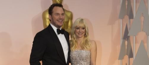 Chris Pratt and Anna Faris are legally separating after 8 years of marriage. (Flickr/Disney   ABC Television Group)