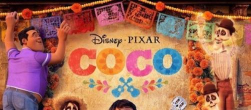 Coco. Los detalles minuciosos del folklore mexicano, son irreales.
