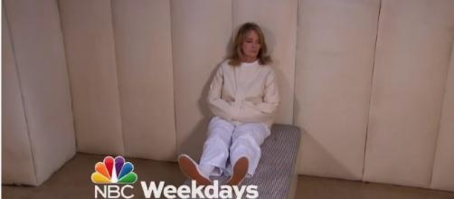 """""""Days of Our Lives"""" airs on weekdays on NBC. (Youtube/USA)"""