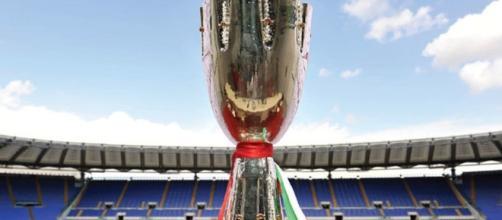 Domenica 13 agosto, Supercoppa Italiana tra Lazio e Juventus.