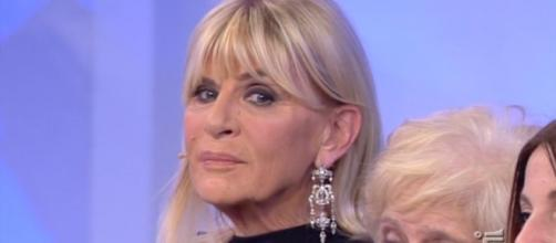 Gossip Uomini e donne: Gemma Galgani è di nuovo single?