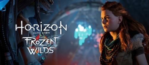 'Horizon Zero Dawn' The Frozen Wilds DLC: release date, settings, and more(Playstation/YouTube Screenshot)