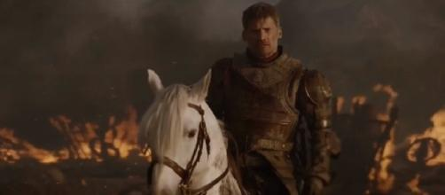 Jaime Lannister/ Photo: screenshot via Ben Quincy-Shaw channel on YouTube