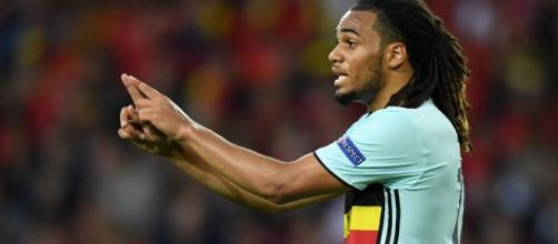 Jason Denayer - Image via wikipedia. org