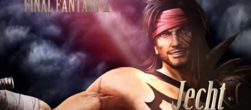 Jecht character trailer - (Image via Square Enix/YouTube)