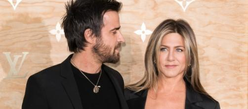 Jennifer Aniston and Justin Theroux - Jennifer Aniston | Flickr