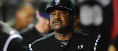 MLB star Don Baylor Don Baylor Photos – Pictures of Don Baylor | Youtube Screenshot