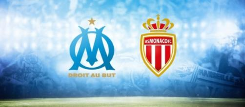 Olympique de Marseille - AS Monaco