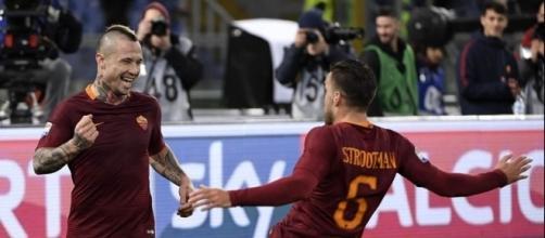 Pescara-Roma 1-4 pagelle voti fantacalcio 24 aprile 2017 - romatoday.it