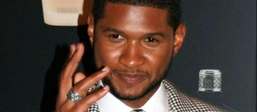 Questions about Usher's sexuality run rampant/Photo by Wikimedia Commons