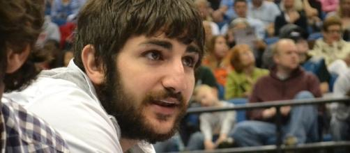 Ricky Rubio/ photo by Joe Bielawa via Flickr