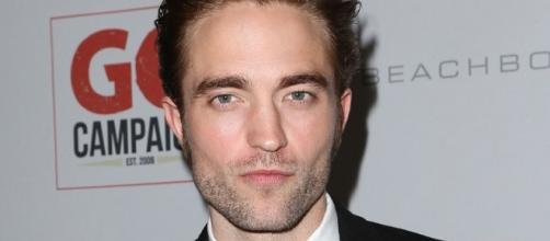 Robert Pattinson - Clevver News/YouTube Screenshot