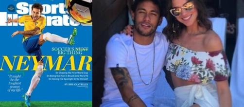 Separação de Neymar e Bruna Marquezine tem motivo revelado por revista americana