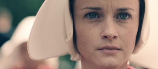 The Handmaid's Tale | Monika Gawinowska | Flickr