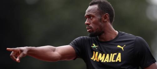 Usain Bolt dice que se va orgulloso y satisfecho de su carrera.
