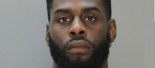 Willie Reed's mugshot (Image via Miami Police Department)