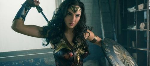 Wonder Woman' women-only screenings cause uproar - [Image source: Youtube Screen grab]