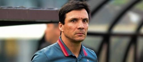 Zé Ricardo não é mais técnico do Flamengo.