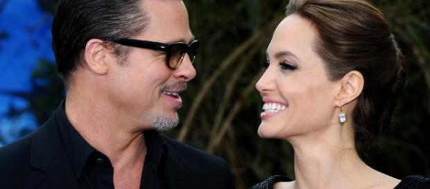 Angelina Jolie Turns To Chain Smoking After Brad Pitt Divorce ... Angelina Jolie Gallery | Flickr