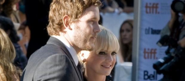 Chris Pratt and Anna Faris are calling it quits after eight years. (Wikimedia/Josh Jensen)