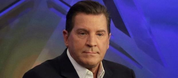Fox News Host Eric Bolling Suspended Amid Claims Of Lewd Texting ... [Image source: Youtube Screen grab]