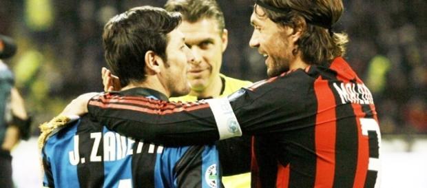 Inter-Milan, i derby più belli della storia | Guerin Sportivo - GS - guerinsportivo.it