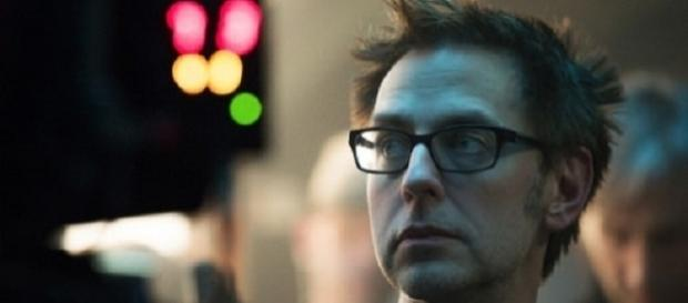 James Gunn/Photo via O Cinéma, Flickr
