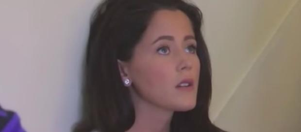 Jenelle Evans--Source MTV/YouTube