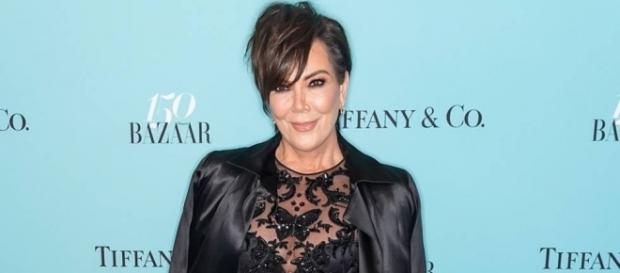 Kris Jenner, una hábil mujer de negocios