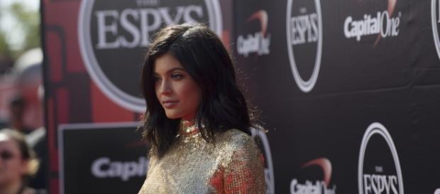 Kylie Jenner Disney ABC Television via Flickr