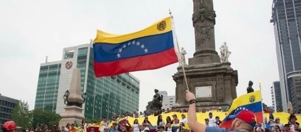 La cifra de solicitudes de asilo político de venezolanos a México ha aumentado cuatro veces desde 2016.