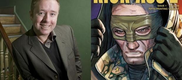 Mark Millar's comic book company Millarworld has been purchased by Netflix. - geektyrant.com