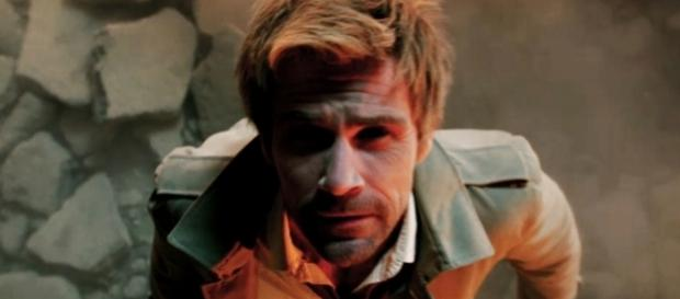 Matt Ryan played Constantine in the defunct NBC series and fans have been wanting more from him since. ~ Facebook/Constantine.